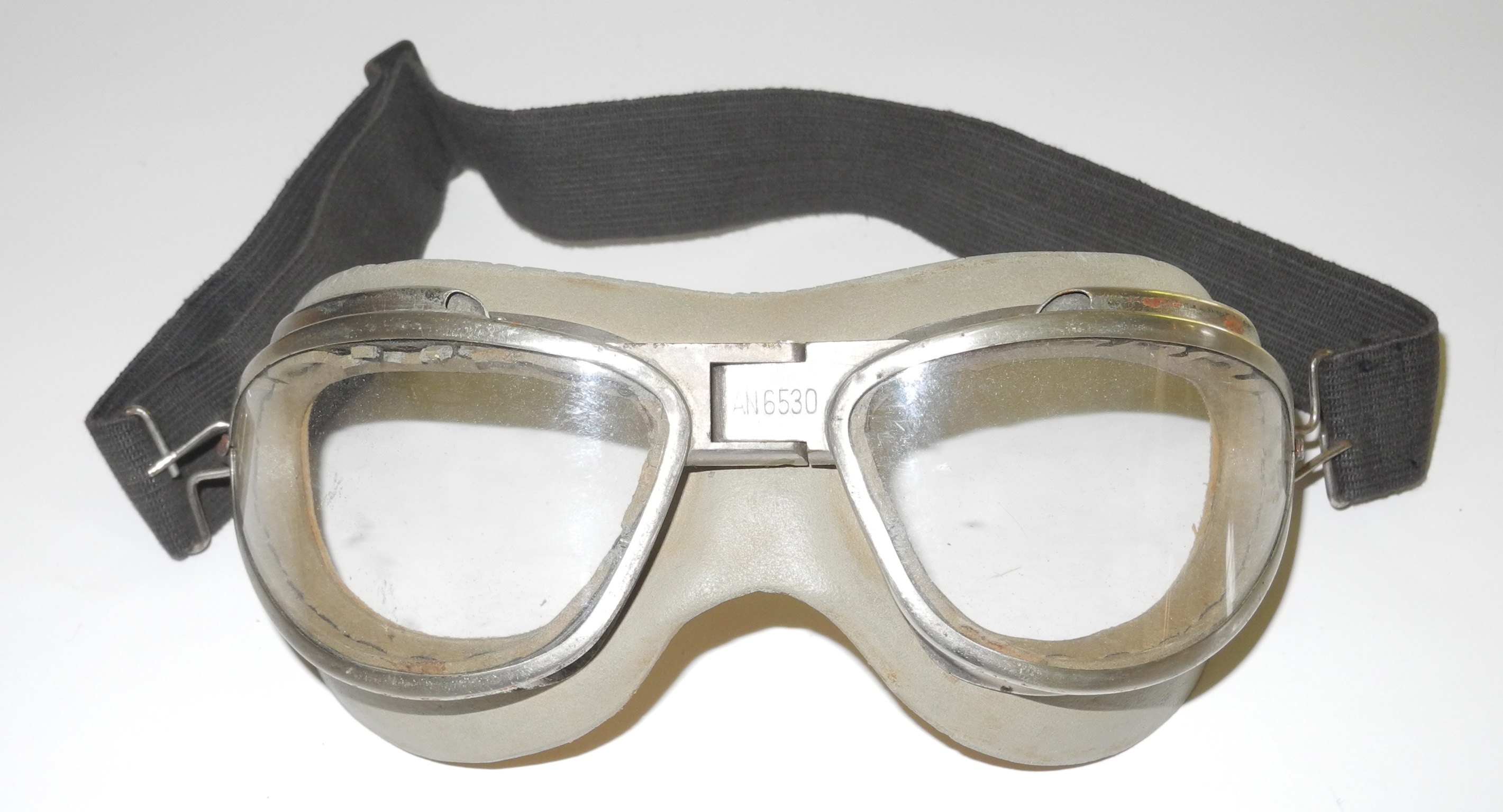 AAF AN6530 flying goggles