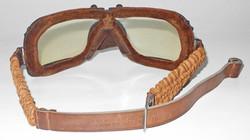 RAF Mk IIIa Flying Goggles dated 1936