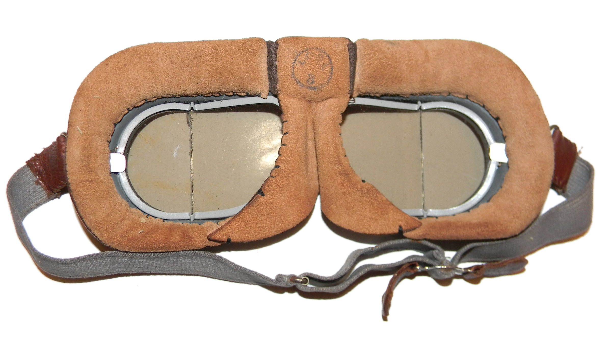 RAF Mk VIII goggles, unissued in box