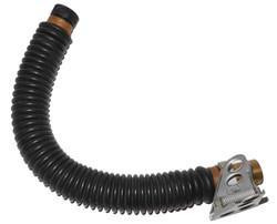 RAF G / H oxygen mask hose