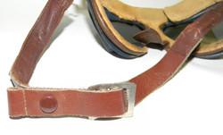 RAF Mk VII with leather strap