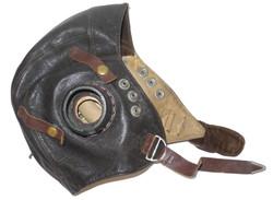 First Pattern Type C Helmet unwired