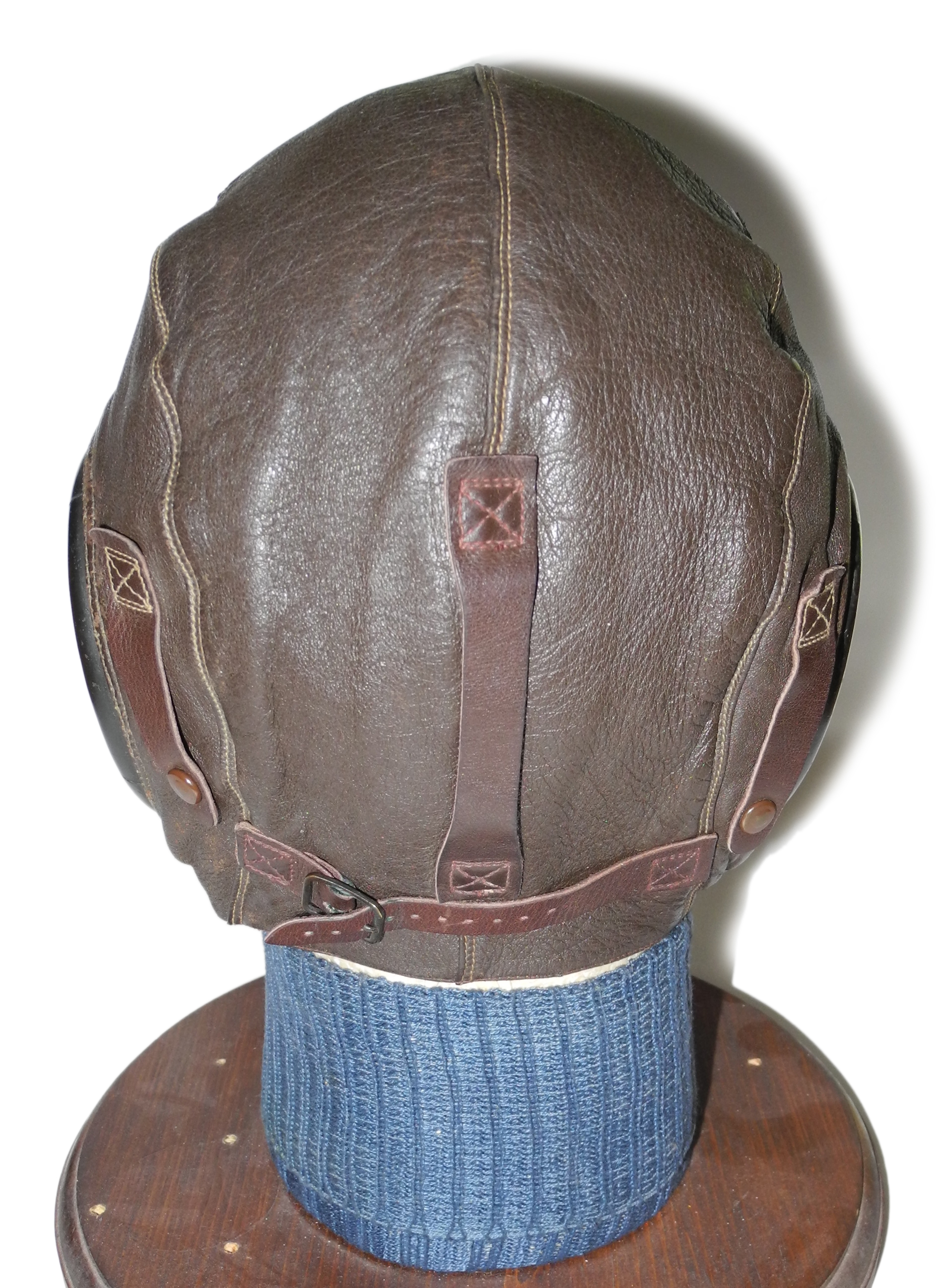 AAF Type A-11 flying helmet
