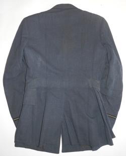 ID'd RAF Air Gunner uniform jacket