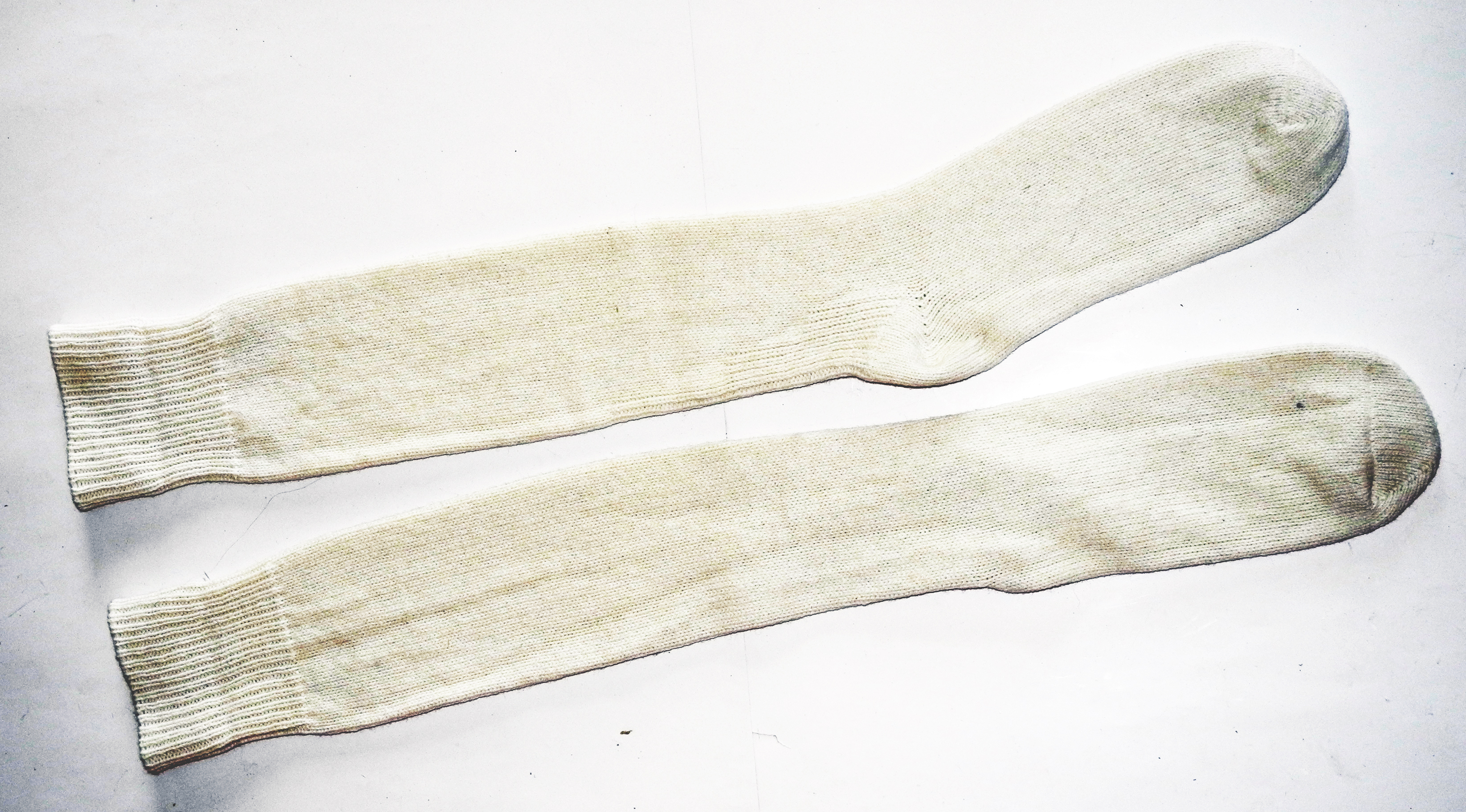 RAF Sea Boot Socks in unissued condition