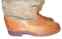 """RFC/RCFC """"Fug"""" flying boots4870"""