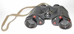 British service issue Prism Binoculars No. 2 Mk III