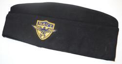 USN V-5 aviation overseas cap