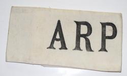 ARP armlet