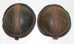 RAF B Type zip ears