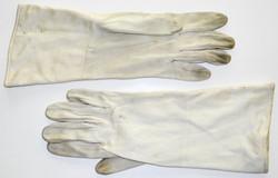 RAF silk glove liners dated 1940