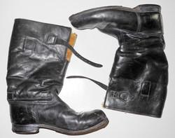 RAAF 1936 Pattern Flying Boots by Bedggood of Melbourne