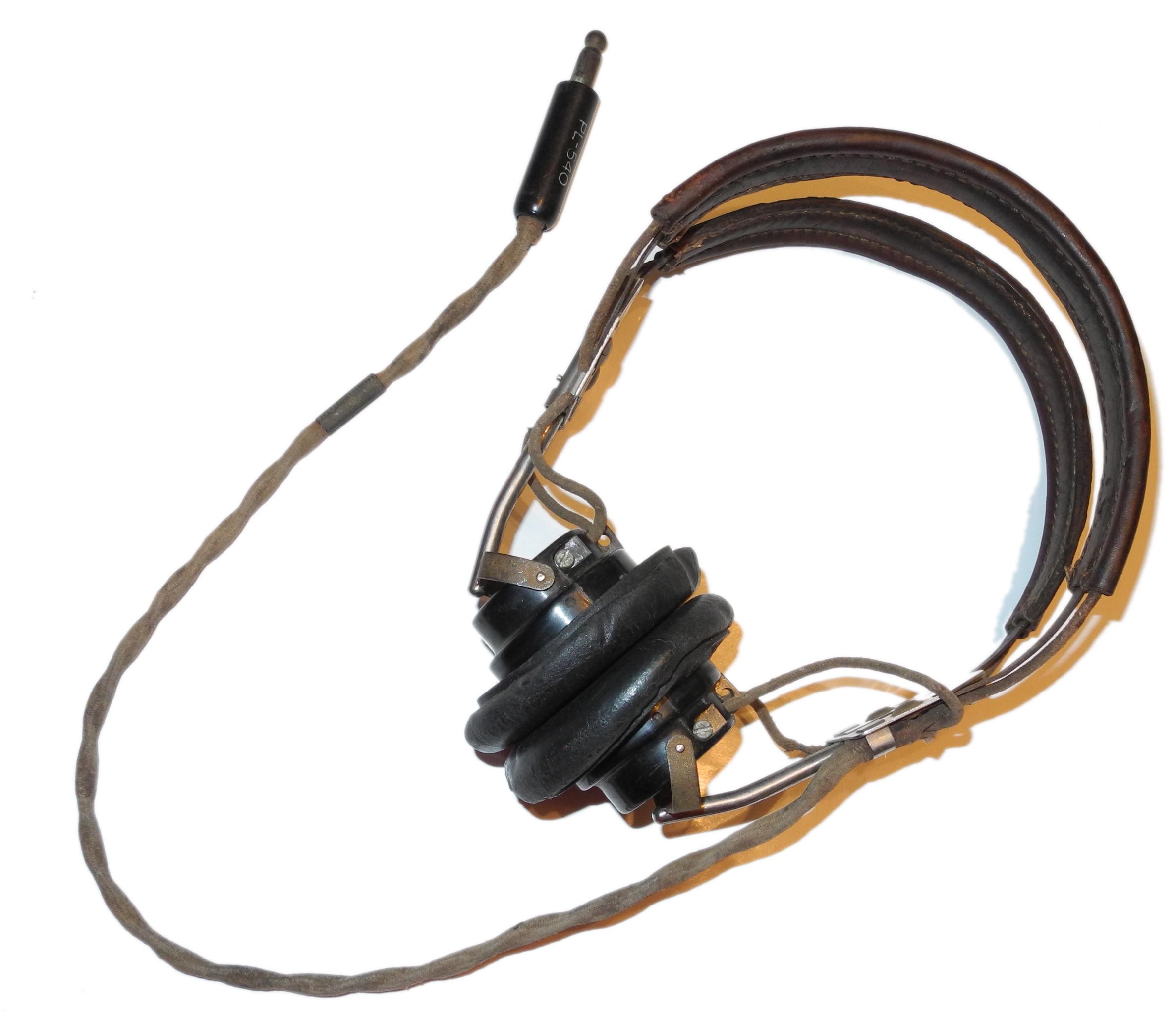 AAF HB-7 headset $55