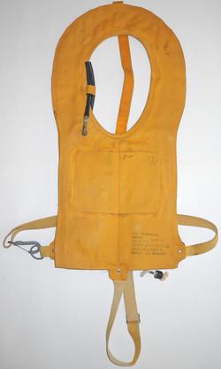 AAF AN6519 life vest