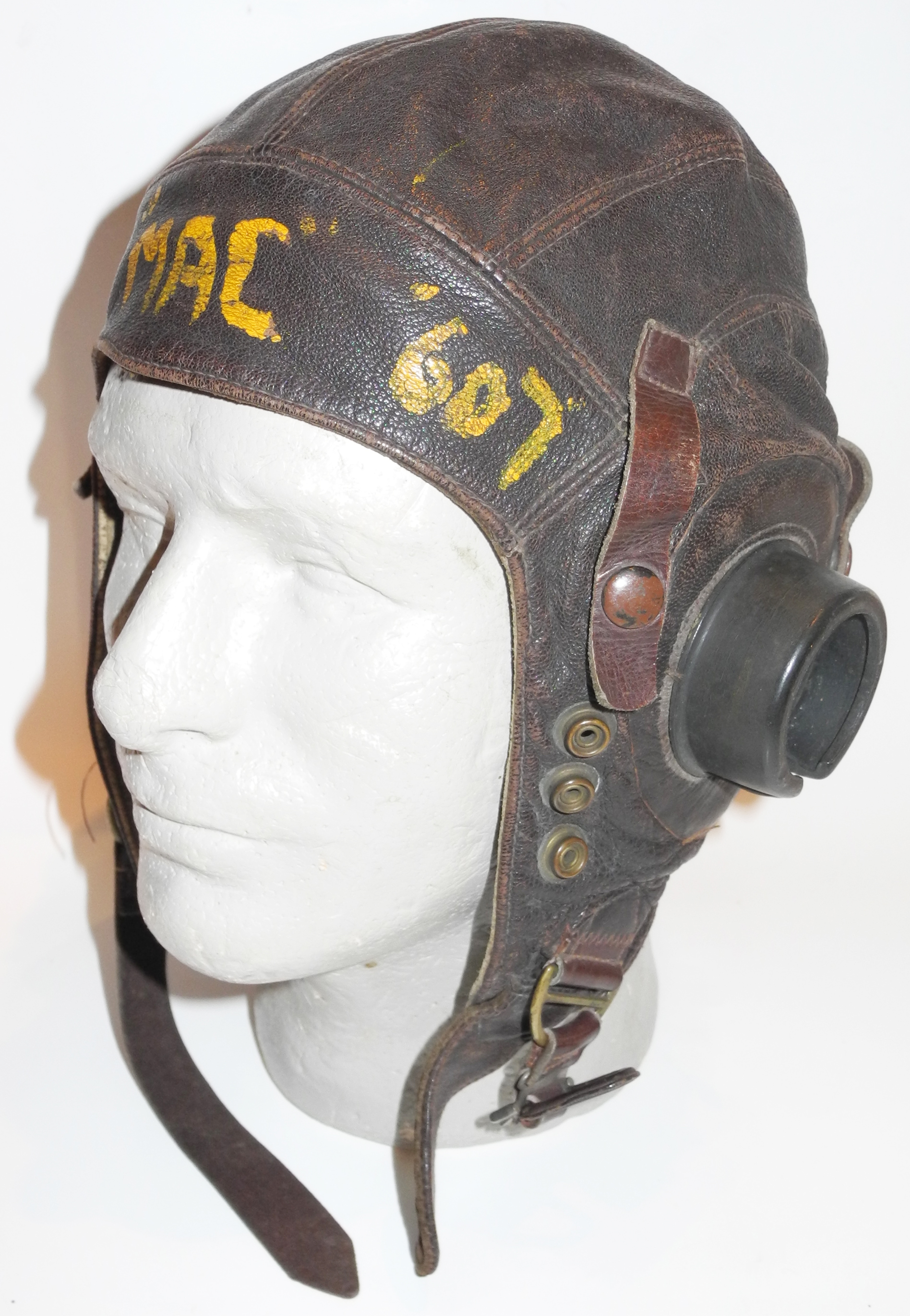 RAF Type C, early, unwired with painting size 4
