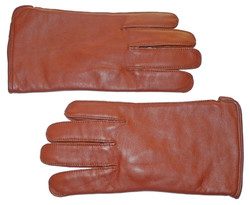 RAF officer's gloves