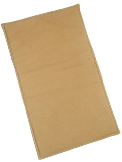 AAF parachute back pad/cushion (repro)
