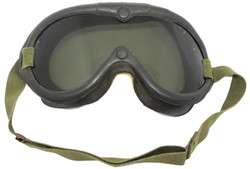AAF B-8 goggles with extra lenses