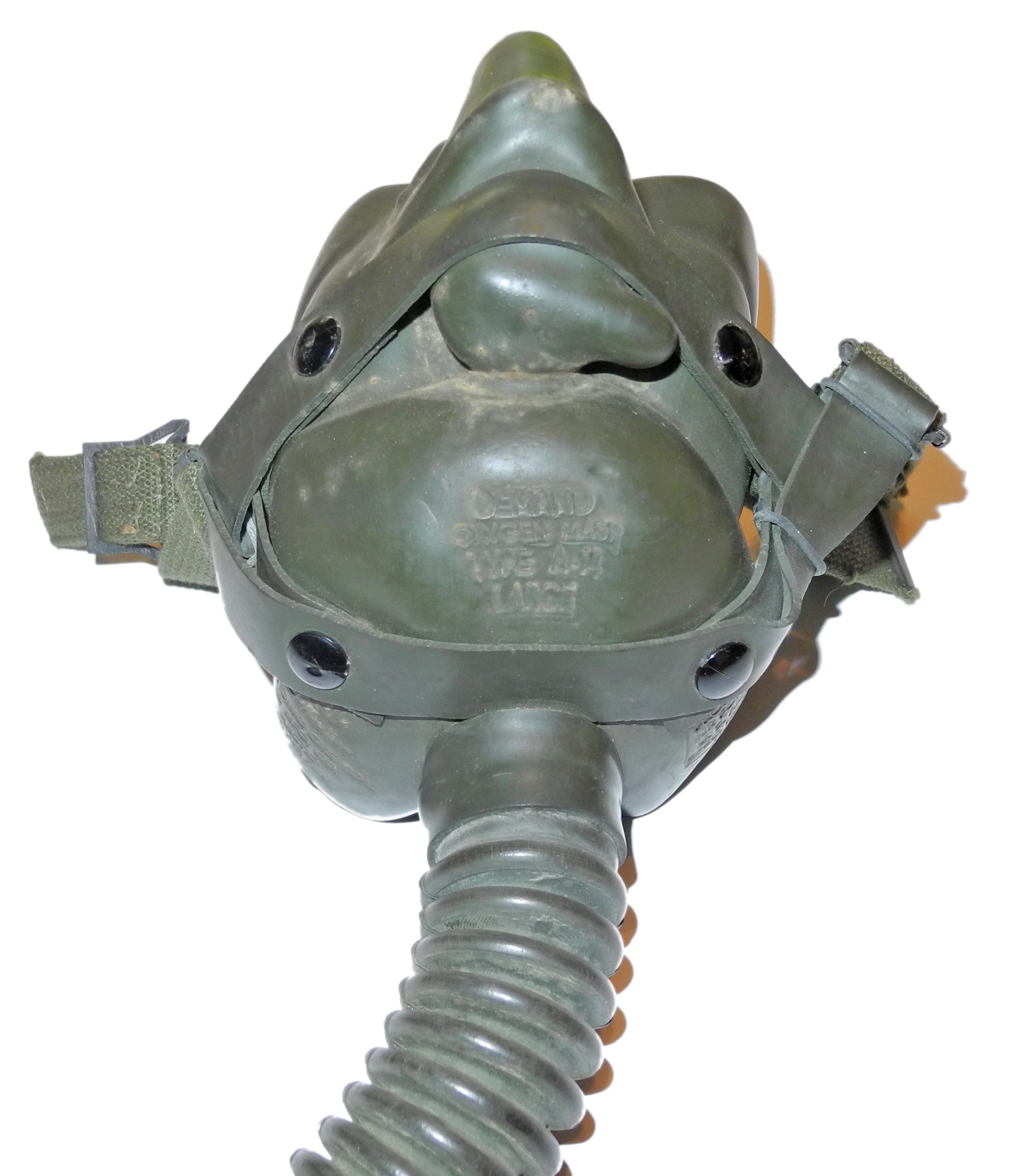 AAF Type A-14 oxygen mask