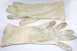 RAF silk glove liners for 1933 / 41