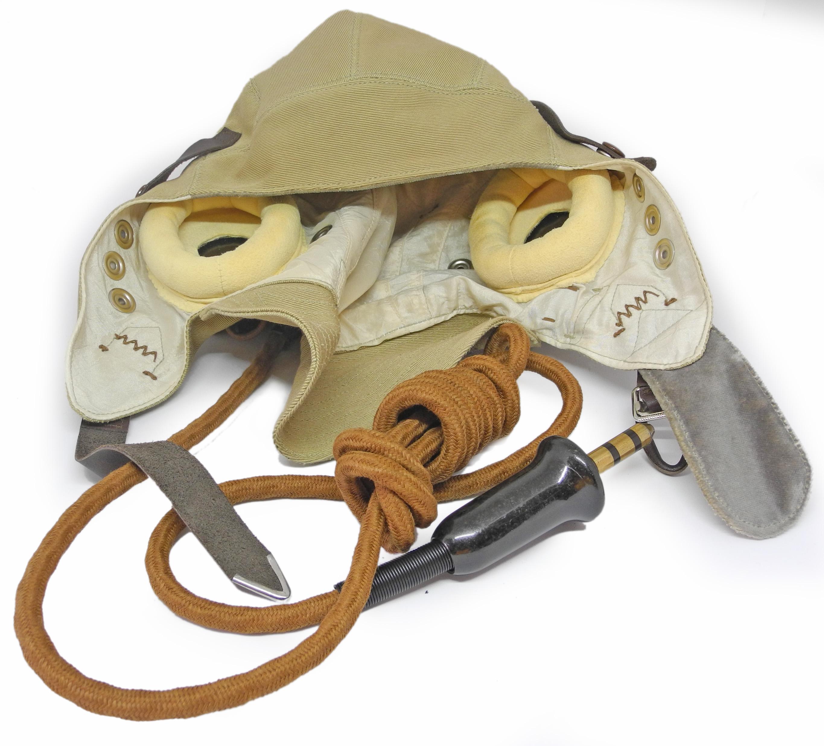 RAF Type D helmet REPRO