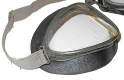 LW Model 306 goggles, field modified