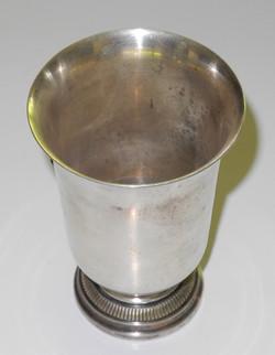 Luftwaffe wine goblet