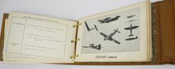 RAF aircraft recognition booDSCN1337