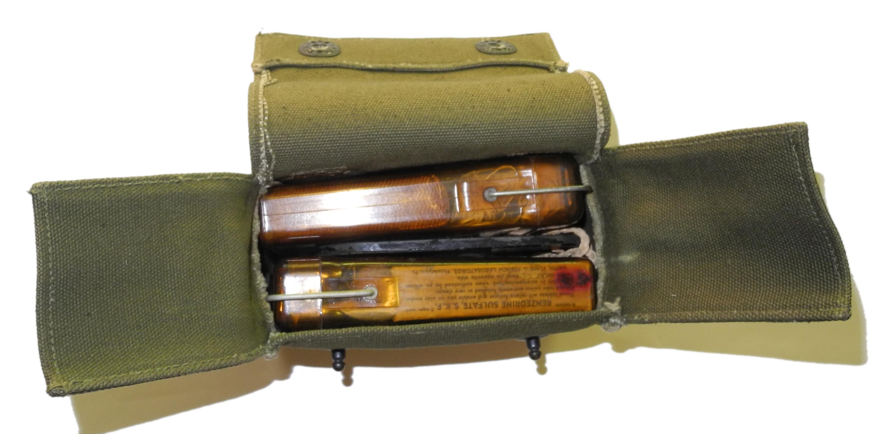AAF Type E-17 Escape Kit
