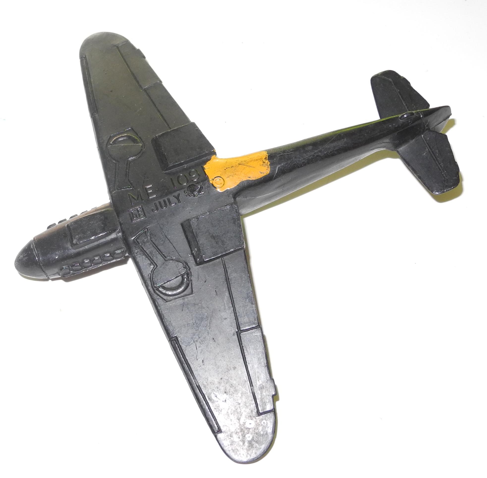 AAF ID model Me109G