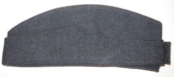 RCAF orther ranks sidecap with badge - huge size