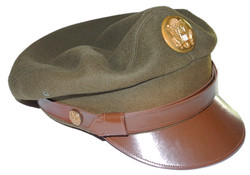 AAF enlisted man;s  crusher $165