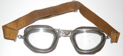 Army Air Corps B-6 goggles
