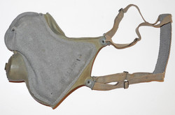 US Army Dust Respirator Type M-1