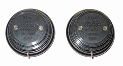 WWII USN TH-37 receivers