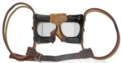 RAF Mk IV flying goggles