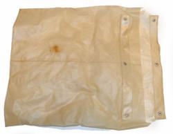 RAF waterproof helmet bag