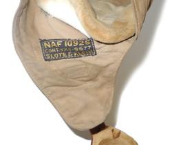 USN NAF1092 helmet +TH37