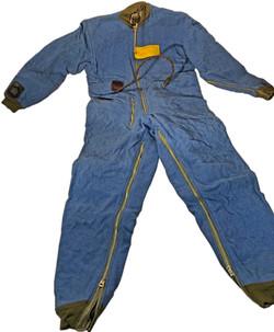 """AAF Type F-1 """"Blue Bunny"""" suit"""