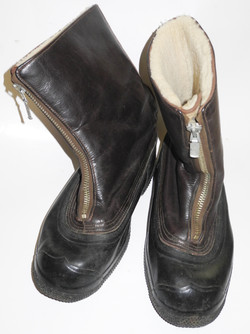 RCAF Flying Boots by Kaufman