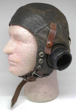 RAF 1st pattern unwired C helmet