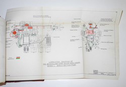 RCAF RAF manual for the Tiger Moth Gipsy major engine