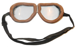 Unknown Flying Goggles - Japanese?