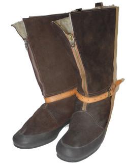 RAF 1941 pattern boots