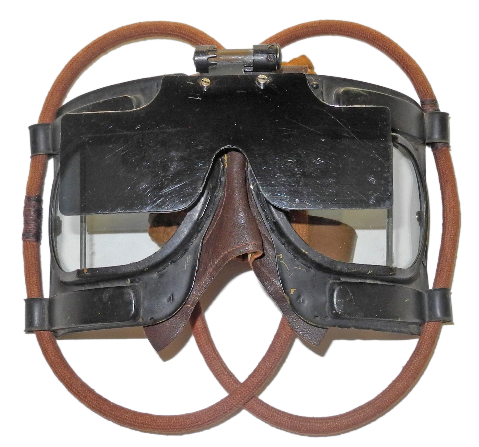 RAF MK IVB goggles with screenCN4355