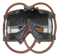 RAF MK IVB goggles with screenCN4355