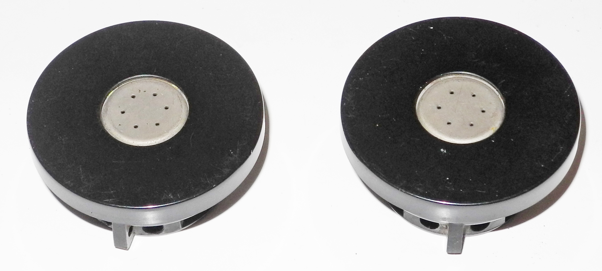 AAF / RAF ANB-H-1 receivers / pair