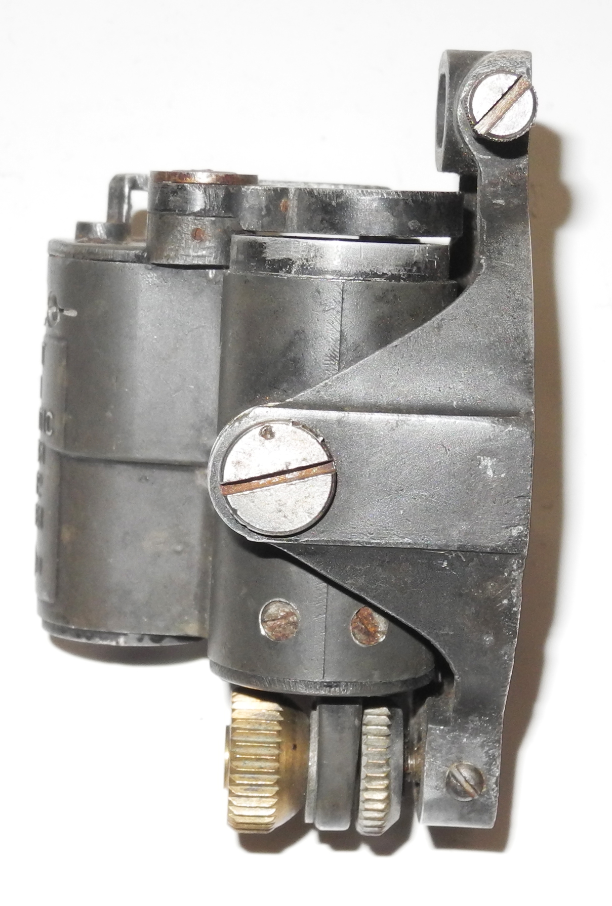 RAF Prismatic Gunsight Type G1