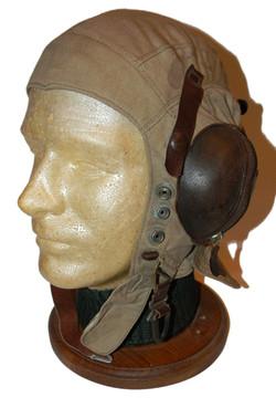 RN Fleet Air Arm Type N helmet