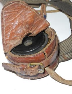 WWI RFC / Artillery radio headset